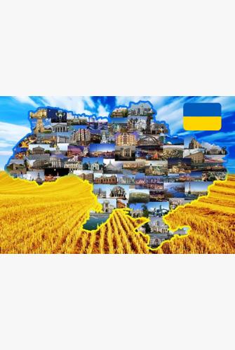 Día de la mujer: Ucrania