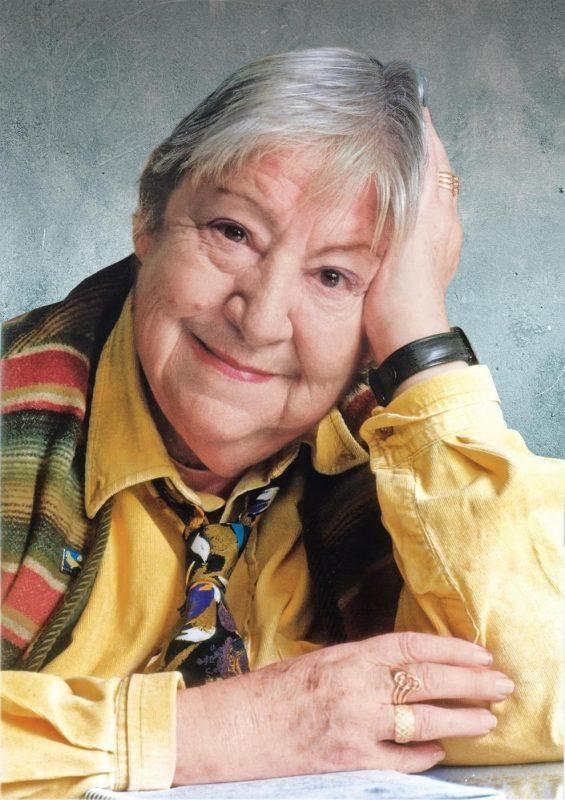 II Premio de poesía infantil Gloria Fuertes